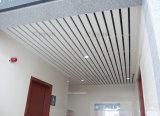 Bien La conception de l'aluminium forme en U Plafond du déflecteur