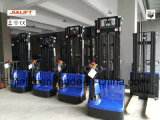 세륨 (1 톤 2.5meter)를 가진 강화된 Walkie Electric Stacker Cl1025j