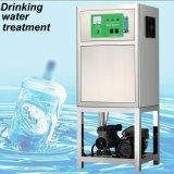 10g El sistema de Ozono para Agua potable y tratamiento de agua de botella