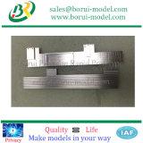 Aangepaste CNC die het Snelle Prototype van de Delen van het Metaal machinaal bewerken