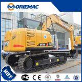 China Barato Mini Sany escavadeira hidráulica Sy75c