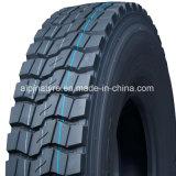 Pneu radial do caminhão da velocidade TBR da câmara de ar J da movimentação da fábrica de China (12.00R20, 11.00R20)