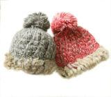 Bonitinha lã feitas à mão Chapéus (JRAD001)