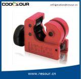 Coolsour冷却装置は銅アルミニウム管のカッター小型手の管の切削工具に用具を使う