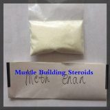 근육 얻는 스테로이드 분말 테스토스테론 Propionate 또는 시험 직업적인 Agovirin 중국 공급자