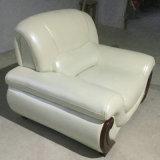 Beste Qualitätskombinations-Leder-Sofa-Büro-Möbel (C18)