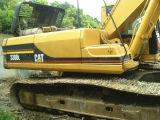 Excavador hidráulico usado pintura original del gato 330bl (oruga 320B 320CL 330 325BL)