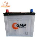 Batterie de voiture de charge sec Stardard Rechrgeable JIS N40 32c24r 12V40ah