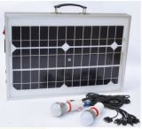 Sonnenkollektor-Solarlampen-SolarStromnetz Adps-1220L