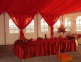 Kundenspezifisches im Freienfamilien-Zelt, knallen oben Partei-Zelt
