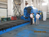 Machine à filer chaude de fabrication de cylindre d'hydrogène