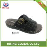 Mejor PU cementados Soft Sandalia de patines para hombres