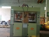 PVC TPU Tr 2カラー唯一の注入形成機械