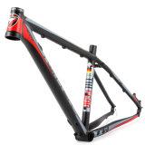 blocco per grafici di alluminio facoltativo della bicicletta MTB della montagna di 15.5inch 16.5inch 17.5inch