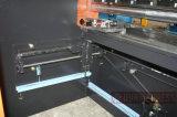 гидровлическая гибочная машина листа 125t4000