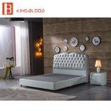 Buena calidad de los conjuntos de marcos de cama de tamaño completo para dormitorios