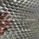 高品質の安いアルミニウム蜜蜂の巣コア