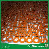 Resistente al agua LED iluminado/resina acrílica de carta para publicidad