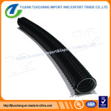 Tubagem de aço flexível revestido de PVC conduíte flexível