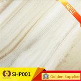 Het Marmer van uitstekende kwaliteit kijkt de Verglaasde Tegel van de Vloer (PM60105)
