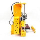 Stampante da tavolino 3D di stile DIY Fdm di modo per formazione ed il disegno