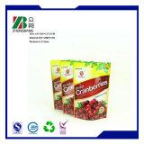 Vario sacchetto di imballaggio di plastica di figura per l'alimento sano dell'imballaggio