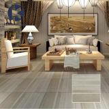 Niedriger Preis-neuer Entwurf glasig-glänzende Porzellan-Fußboden-Fliesen für Hotel