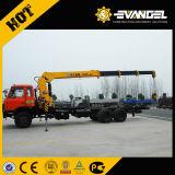 Heißer Verkauf 6 Tonne LKW-Eingehangener Kran Sq6.3sk3q