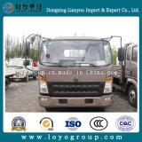 HOWO 3.5 Tonnen des hellen LKW-4X2 Ladung-LKW-