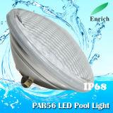 12 В RGB LED плавательный бассейн с помощью пульта дистанционного управления