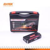 Мини-Car Jump светодиодная лампа стартера аварийный автомобиль портативного аккумулятора стартера от внешнего источника