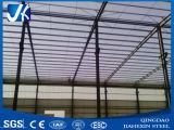 Estrutura de aço fabricados profissional (JHX-UM120)