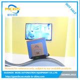 La automatización de la cinta transportadora para la construcción de hospitales con la tecnología Lates