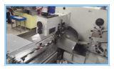 De dubbele Machine van de Verpakking van de Draai voor Chocolade