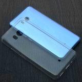 Ultra delgado transparente de gel suave cubierta de la Funda de silicona TPU para HTC U 11