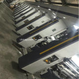 Компьютер с высокой скоростью печати Rotogravure управления машины для пластиковой пленки