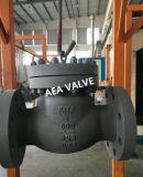 Válvula de verificação aparafusada elevado desempenho do balanço da tampa com bom preço