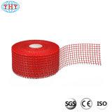 壁に使用する50mmの幅のアルカリのガラス繊維の網テープ