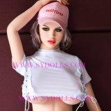 Большая тучная кукла секса куклы 152cm секса ишака свободно с Vagina груди силикона реальным