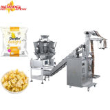 Máquina de Embalagem Pipoca Snack automática