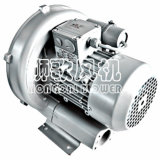 Haute qualité 7,5 kw 50Hz dans les eaux usées usine de la soufflante de sonnerie