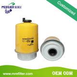 Suministro de la fábrica de camiones Buen Precio Filtro de combustible para motores Perkins/CAT/JCB 117-4089
