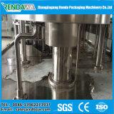 Renda cerveja/refrigerantes/bebidas carbonatadas máquina de enchimento