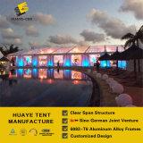 Структура пяди ясности шатёр венчания 800 людей с славным украшением (P3 HAF)