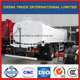 Vrachtwagen 20 van het Water HOWO, 000L Tanker, 6X4 Aandrijving, 371HP