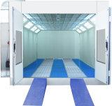 Cabine de peinture/four industriels Bd703A de traitement au four