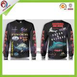 Sublimation-Fischen-Hemden kundenspezifisches fischenjersey