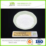 Sulfato de bário da pureza elevada para a superfície do aparelho electrodoméstico