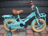 オランダ様式12inのレトロの自転車か型小型Fietsenまたは子供のための小型バイクか子供自転車または子供または標準的でより親切な自転車Wの側面の車輪のセリウムのための幼児のバイクまたはバイク