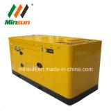 Hauptgebrauch-kleiner Dieselgenerator 3phase 400V 12kVA 10kw